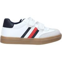 kengät Lapset Tennarit Tommy Hilfiger T1B4-30903-0621X336 Valkoinen