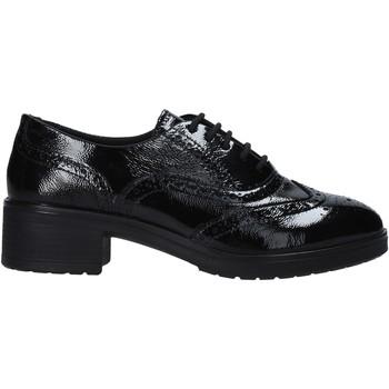 kengät Naiset Herrainkengät Enval 6248000 Musta