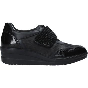 kengät Naiset Tennarit Enval 6278100 Musta