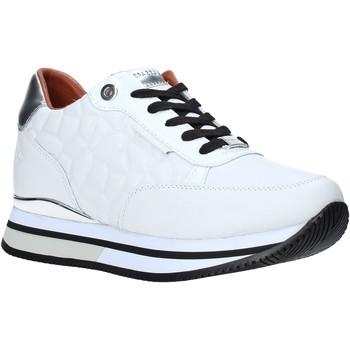 kengät Naiset Matalavartiset tennarit Apepazza F0RSD03/COCCO Valkoinen