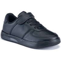 kengät Lapset Matalavartiset tennarit Lumberjack SB70411 004 S01 Musta