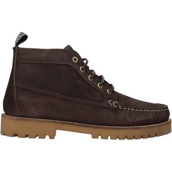 kengät Miehet Bootsit Docksteps DSM105305 Ruskea