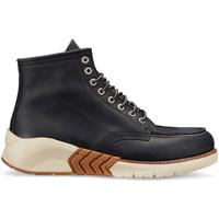 kengät Miehet Bootsit Docksteps DSM106200 Musta