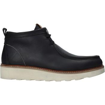 kengät Miehet Bootsit Docksteps DSM204000 Musta