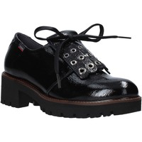kengät Naiset Derby-kengät CallagHan 13434 Musta
