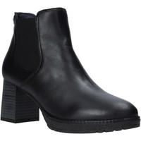 kengät Naiset Bootsit CallagHan 27705 Musta