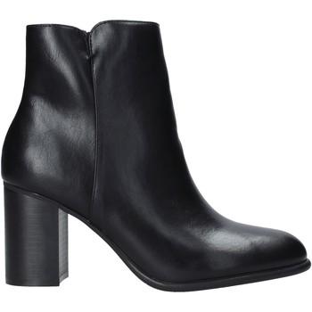 kengät Naiset Bootsit Gold&gold B20 GU80 Musta