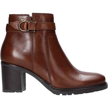 kengät Naiset Bootsit Valleverde 46084 Ruskea