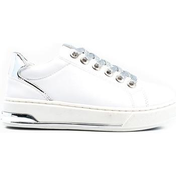 kengät Tytöt Matalavartiset tennarit Replay GBZ24 201 C0002S Valkoinen