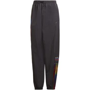 vaatteet Naiset Verryttelyhousut adidas Originals GD2263 Musta