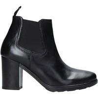 kengät Naiset Bootsit Lumberjack SW99203 001 B01 Musta