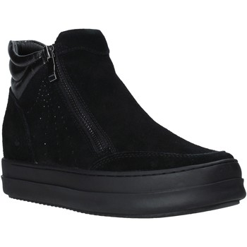 kengät Naiset Bootsit Lumberjack SWA0805 002 O24 Musta