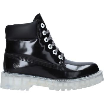 kengät Naiset Bootsit Lumberjack SW50501 006 B36 Musta