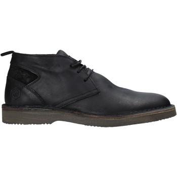 kengät Miehet Bootsit Lumberjack SM97509 001 M07 Musta