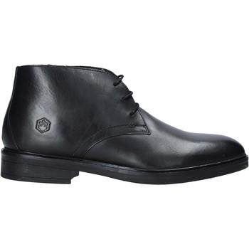 kengät Miehet Bootsit Lumberjack SM99703 001 B01 Musta