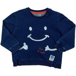 vaatteet Lapset Svetari Losan 027-6001AL Sininen