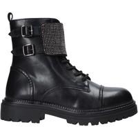 kengät Naiset Bootsit Gold&gold B20 GS98 Musta