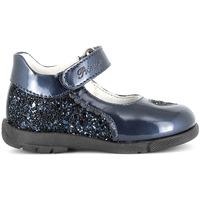 kengät Tytöt Balleriinat Primigi 6402022 Sininen