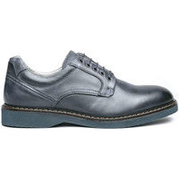 kengät Miehet Derby-kengät NeroGiardini I001690U Sininen