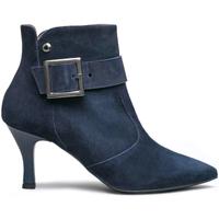 kengät Naiset Nilkkurit NeroGiardini I013483DE Sininen