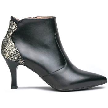 kengät Naiset Nilkkurit NeroGiardini I013495DE Musta