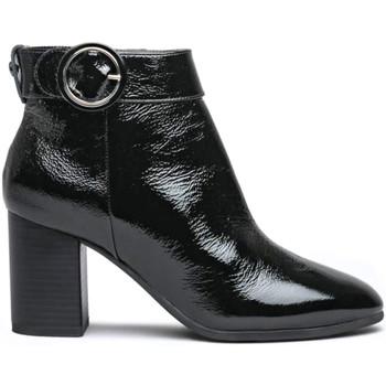 kengät Naiset Nilkkurit NeroGiardini I013588DE Musta
