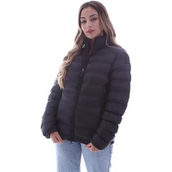 vaatteet Naiset Toppatakki Invicta 4431720/D Musta