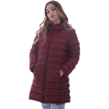 vaatteet Naiset Toppatakki Invicta 4432425/D Punainen