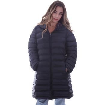 vaatteet Naiset Toppatakki Invicta 4432425/D Sininen