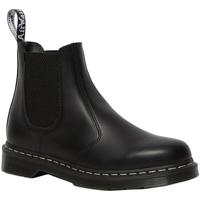 kengät Naiset Bootsit Dr Martens DMS2976WSBSM26257001 Musta
