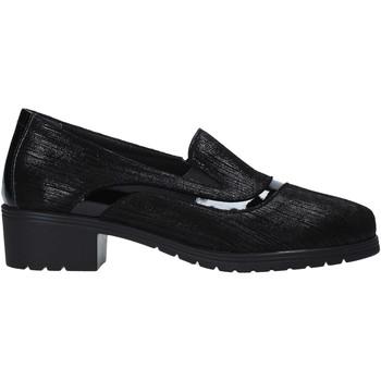 kengät Naiset Mokkasiinit Susimoda 871559 Musta