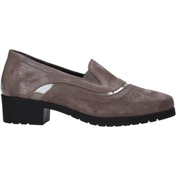 kengät Naiset Mokkasiinit Susimoda 871559 Harmaa