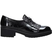 kengät Naiset Mokkasiinit Susimoda 805783 Musta