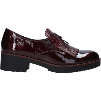 kengät Naiset Mokkasiinit Susimoda 805783 Violetti