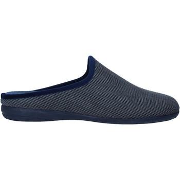 kengät Miehet Tossut Susimoda 5603 Sininen
