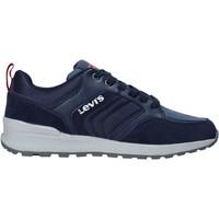 kengät Naiset Tennarit Levi's 231390 1704 Sininen