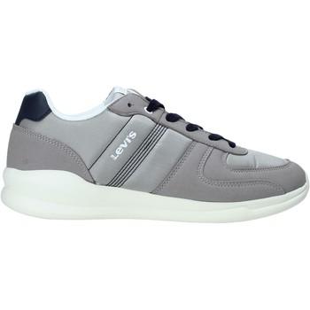 kengät Miehet Tennarit Levi's 226319 725 Harmaa