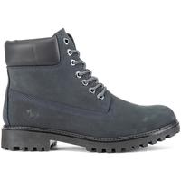 kengät Miehet Bootsit Lumberjack SM00101 034 D01 Harmaa
