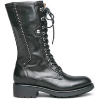 kengät Naiset Bootsit NeroGiardini I014094D Musta