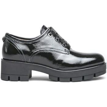 kengät Naiset Derby-kengät NeroGiardini I014243D Musta