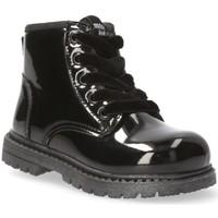 kengät Tytöt Nilkkurit Mustang Kids 54218 black