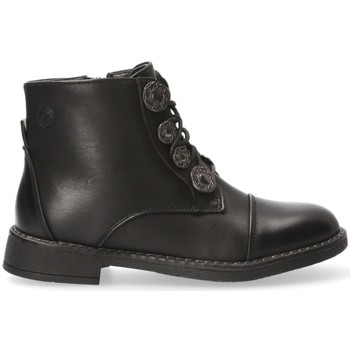 kengät Tytöt Bootsit Chika 10 54214 black