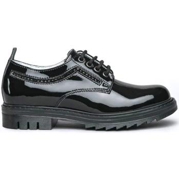 kengät Lapset Derby-kengät Nero Giardini I031651F Musta