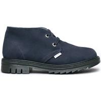 kengät Lapset Bootsit Nero Giardini I033884M Sininen