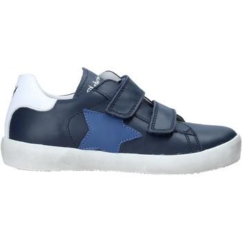 kengät Lapset Matalavartiset tennarit Naturino 2015365 08 Sininen