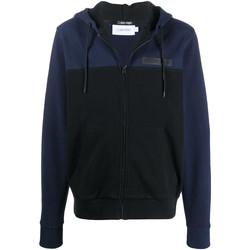 vaatteet Miehet Svetari Calvin Klein Jeans K10K105588 Sininen