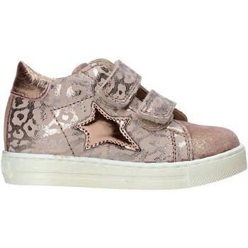 kengät Lapset Tennarit Falcotto 2015350 05 Vaaleanpunainen