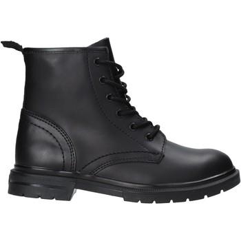 kengät Naiset Bootsit Wrangler WL02564A Musta
