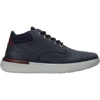 kengät Miehet Tennarit Wrangler WM02035A Sininen