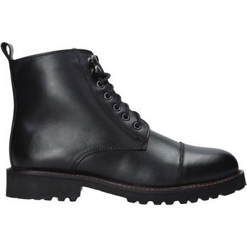 kengät Naiset Bootsit Café Noir XK128 Musta
